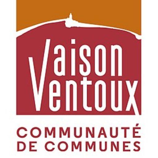 Communauté de communes Vaison Ventoux